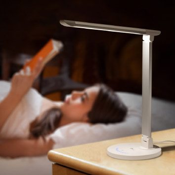 Настільні лампи Taotronics